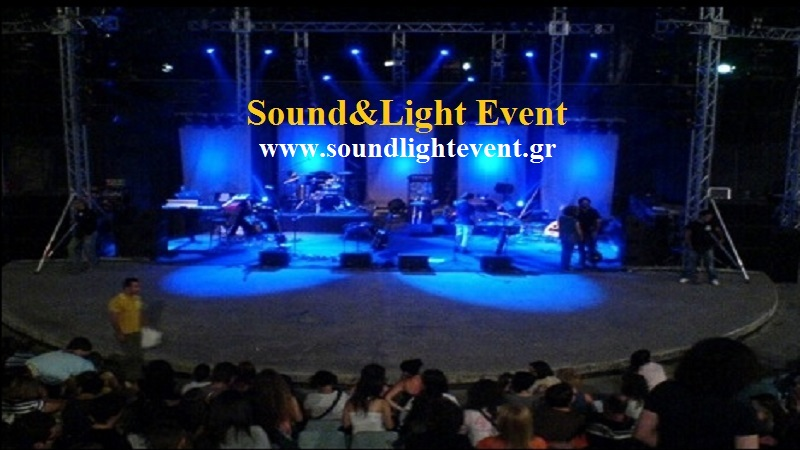 Sound&Light Event